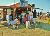 Kitesurf - travel kiteboarding escuela córdoba