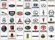 Escaneo automotriz todas las marcas
