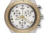 Reloj mujer usado, en muy buen estado