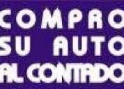 Compro auto  pago de contado.cel:02932-15466139