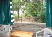 Casa en villa dolores $180000 todo tapiado a 2 mts de altura cn cochera de 4 x 12 de largo