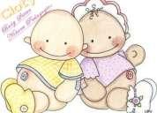 Niñera /baby sitter se ofrece en zona sur gba