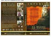 Vendo  imperios : el reino de david -- la saga de los israelitas