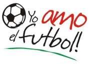 Futbol 5 vs 5