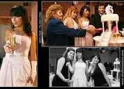 Fiestas de 15 años flores capital federal salones de fiestas 15 años casamientos