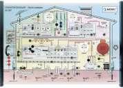 Diseño de iluminación e instalaciones electricas