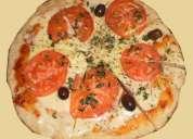 Pizza party sur | servicio de pizza party | at en ezeiza | zona sur