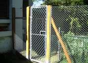 Alambrados danilo | coloc en cañuelas | alambrados perimetrales