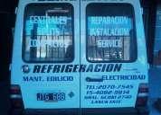 ReparaciÓn de aires acondicionados 20707545