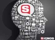 Signos - agencia de marketing digital en argentina