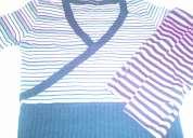 Lote de ropa(hermosa)nueva y usada