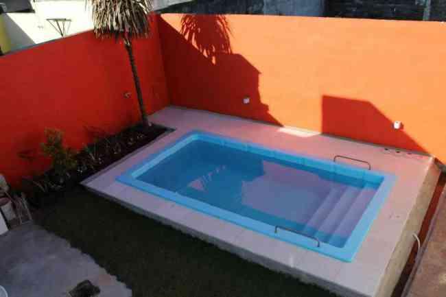 Piscinas de fibra precios best piscinas de fibra de vidrio mejores precios instalacion y de - Piscinas desmontables 3x2 ...