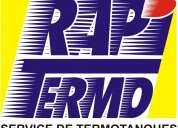 Reparación termotanque eléctrico zona la matanza - 4677-8936