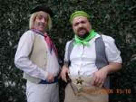 Humoristas y Comediantes para tu Fiesta!! Capital y Buenos Aires