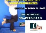 Fabrica de calzas en catamarca *15-4915-3110*
