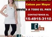 Calzas ropa por mayor  neuquen *15-4915-3110* calzas por mayor