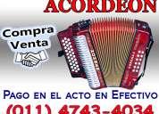 Compra venta acordeon a piano 4743-4034