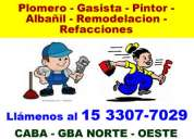 Hornos cocinas parque chacabuco   (15 3307 7029)