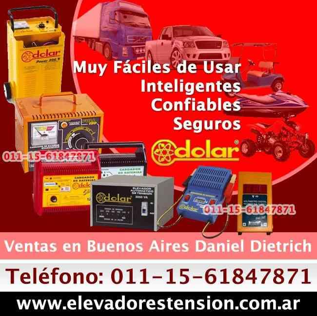 Fabrica Elevador de tension Contacte para Isidro Casanova Tfno. [011] 1561847871
