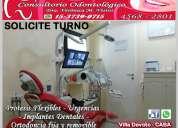 Protesis dental  liniers turnos *1537390715*