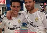 € 13 camiseta de fútbol barato real madrid