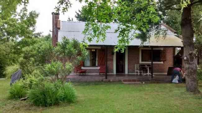 Alquilo hermosa casa de fin de semana mar del plata - Casas para fines de semana ...