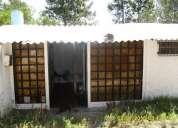 Casa con amplio terreno en uruguay cerca del mar - vendo