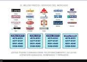 servicio tecnico termotanques electricos en el día 4377 0197