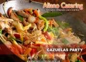 Catering catering para eventos catering para casamientos catering para fiestas de 15