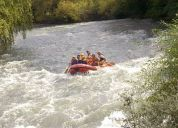 Gomon de rafting vendo