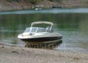 Vendo lancha quick silver 1700 full-full- yamaha 115 hp 4t