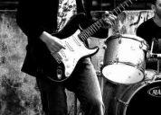 Cantante busca musicos — quilmes