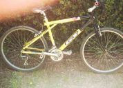 Bicicleta gt avalanche 2.0