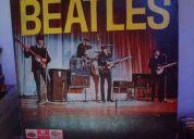 Los beatles // los beatles