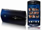 sony ericsson xperia neo 8gb 8.1 mp video hd 720p nuevos en caja con garantía
