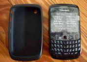 Blackberry 8520 nuevo
