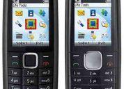 Nokia 1616 movistar. prepago a tarjeta $129