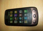 Vendo celular lg gs 500g tactil