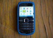 Nokia c3 libre de fabrica !! $690!!