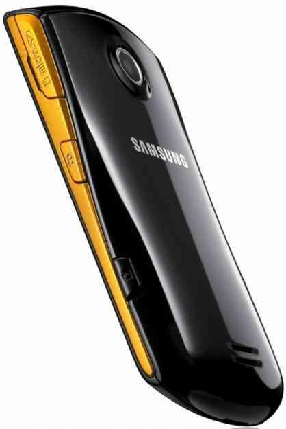Celular Samsung Monte 5620 Con Wi-fi Y Gps Liberado!