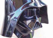 Darth vader casco escala 1:1 version rots star wars productos