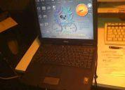 Laptop dell smart step 100 celeron 1g. para jóvenes genios.