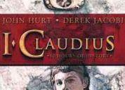 I - claudius (yo claudio)