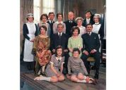 Upstairs downstairs - un clásico de las series inglesas
