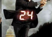 24  serie completa en dvd