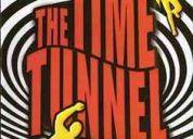 El tunel del tiempo serie de tv en dvd