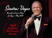Sinatra at caesars palace - las vegas live 1978