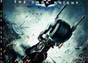 Batman the dark knight 2 edicion especial 2 blu ray