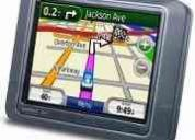 Gps garmin nÜvi 1250 lcd 3.5 dice calles radares mapear 9.4. la plata te lo llevamos s/c
