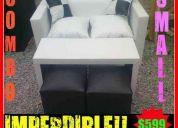 muebles tapizados berisso